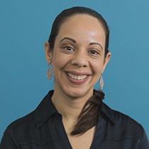 Leslie Pesante