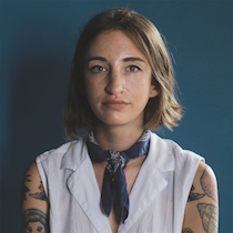 Susannah Page-Katz