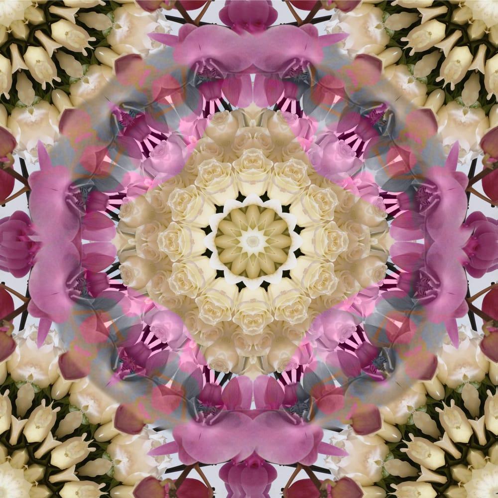 Kaleidoscope - image 2 - student project