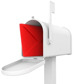 A Full Mailbox is a Happy Mailbox - image 3 - student project