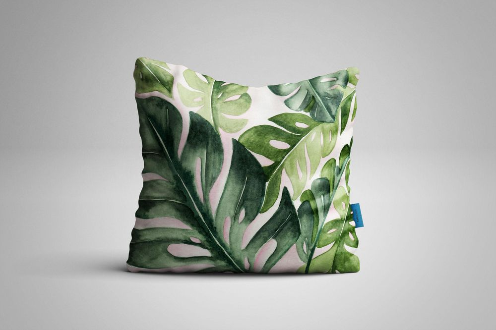 Monstera Project - image 2 - student project