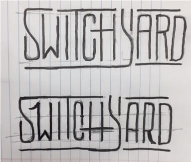 Switchyard Rehearsal Space - image 4 - student project