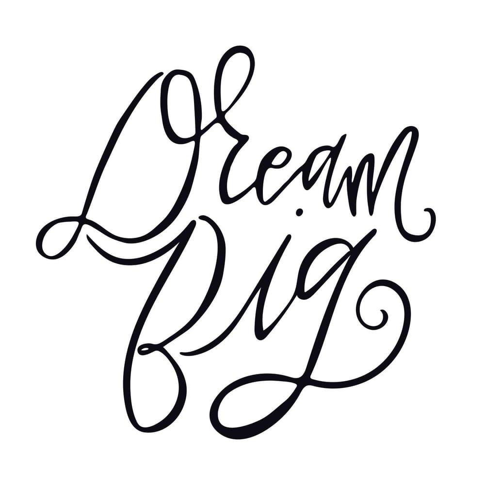 Dream Big - image 2 - student project