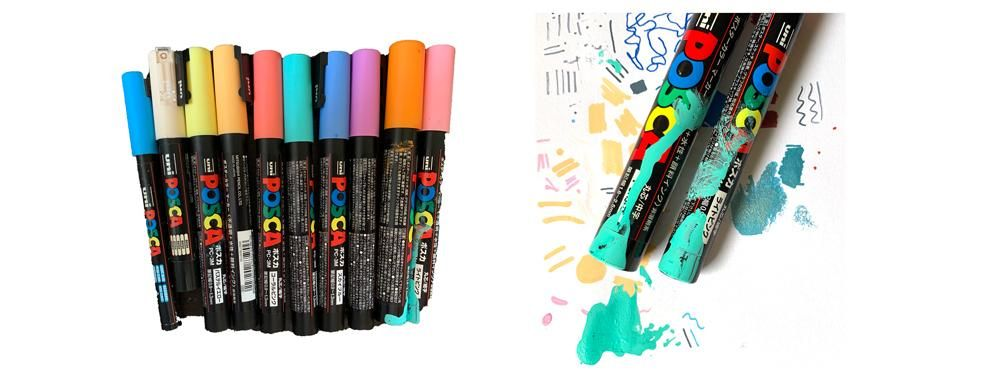 Miss Frizzle in Posca! - image 4 - student project