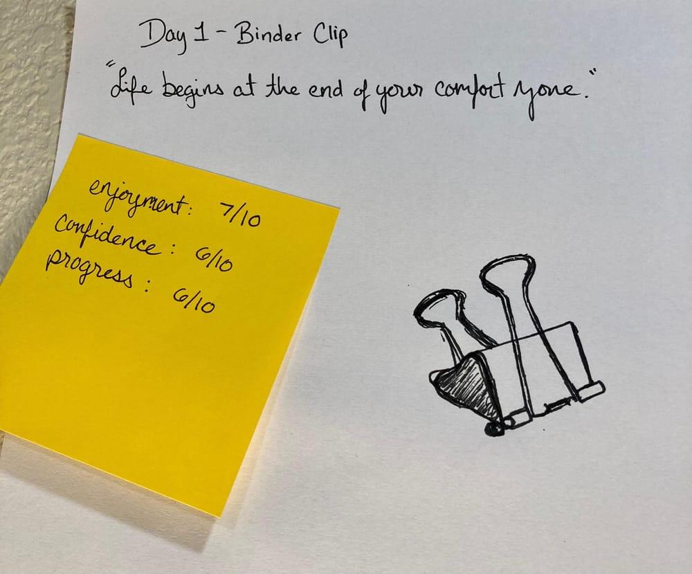 Mindset Challenge - image 1 - student project