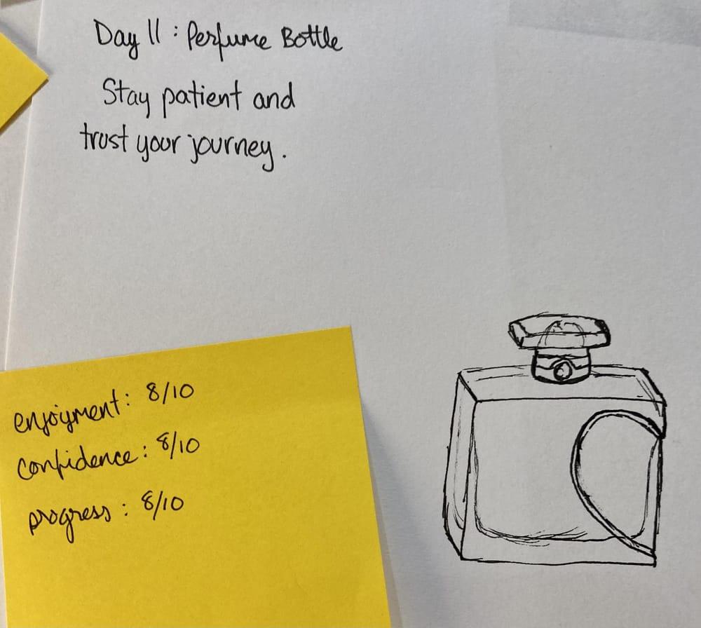 Mindset Challenge - image 10 - student project