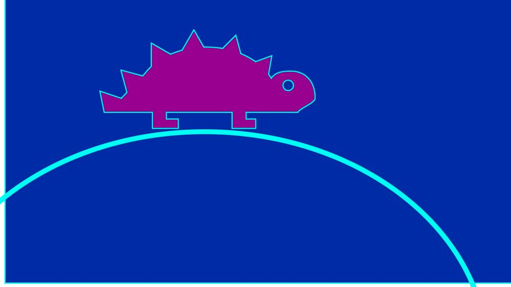 Dino - image 1 - student project