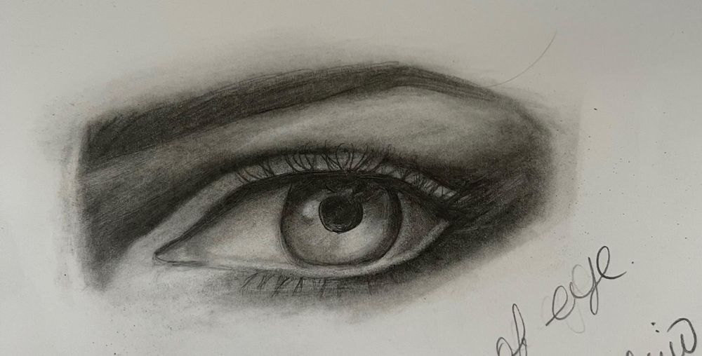 eye study - image 1 - student project