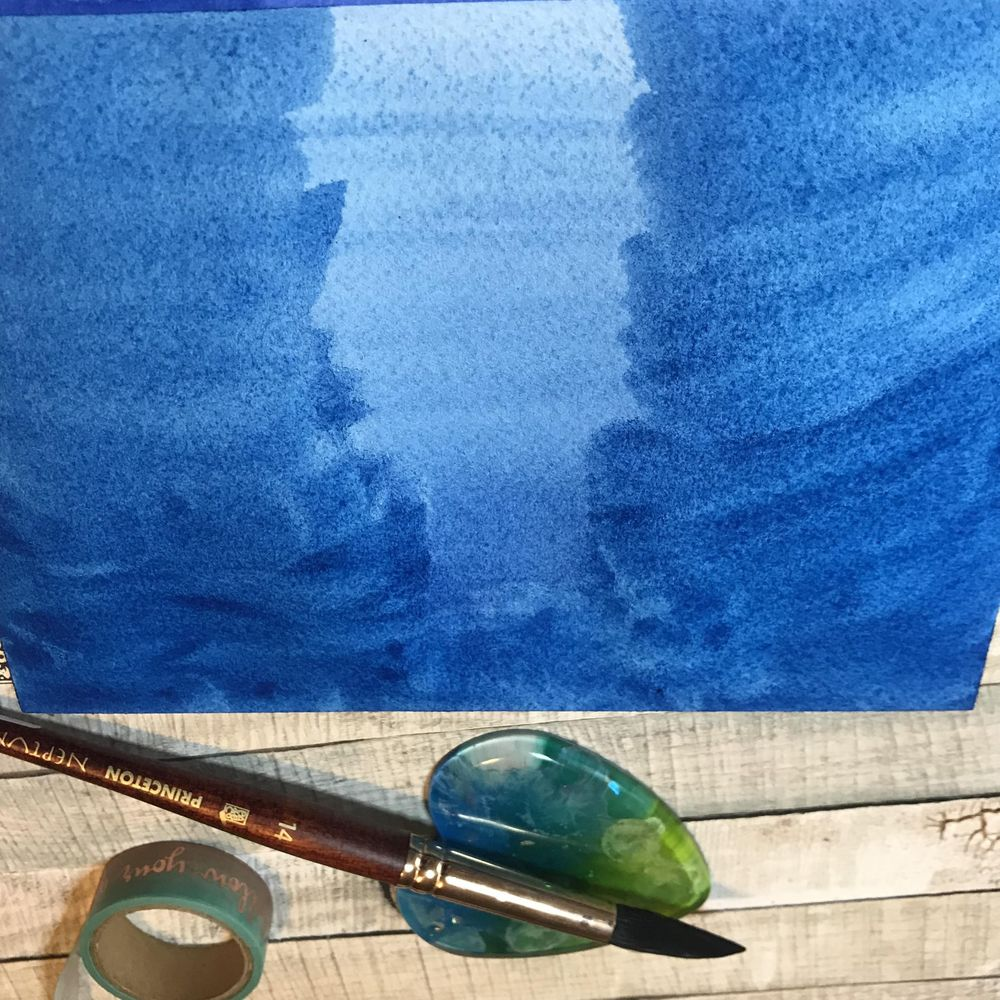 4 Ways To Paint Water - image 2 - student project