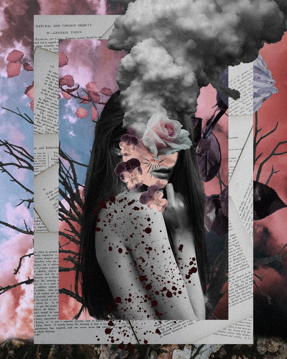 Anxiety - image 1 - student project