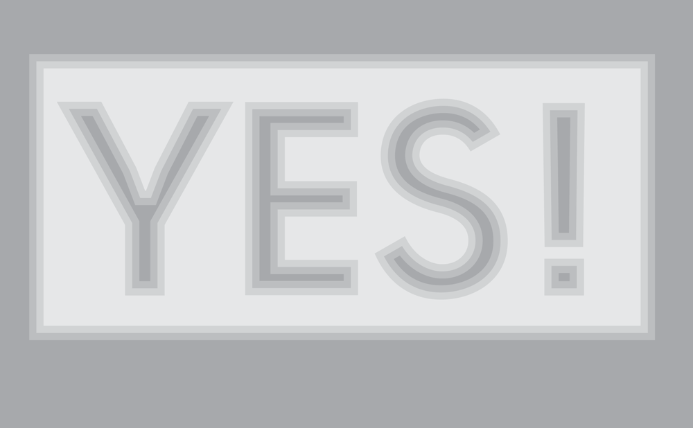 YES! - image 1 - student project