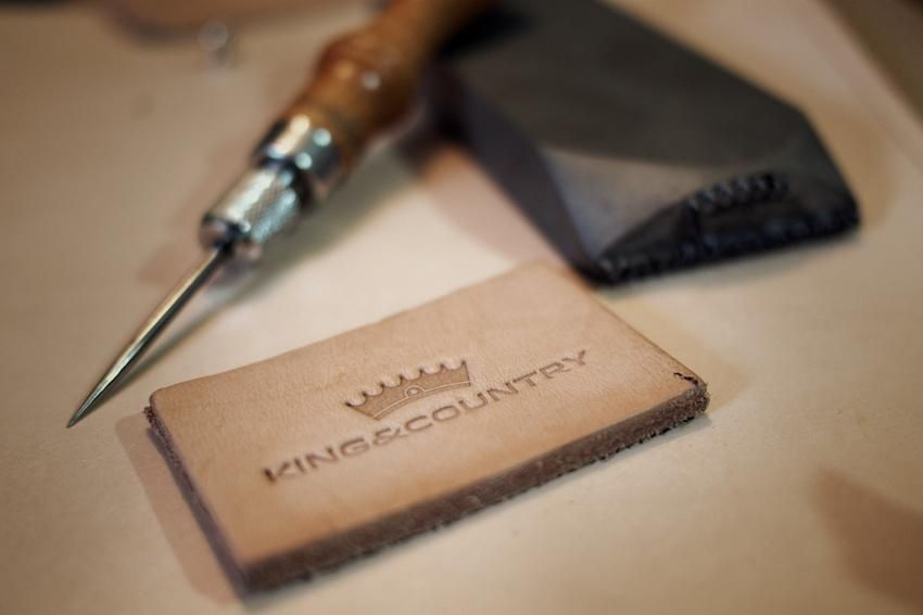 King & Country: Motorcycle Lifestyle Accessories - image 5 - student project