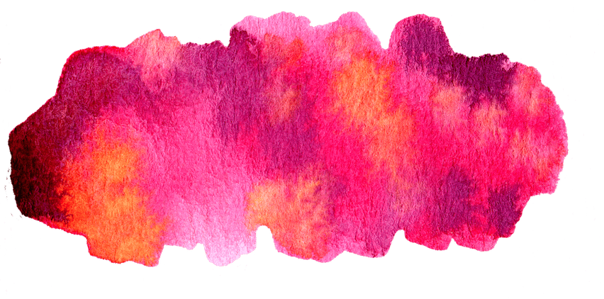 Watercolor Textures for Graphic Design - image 4 - student project