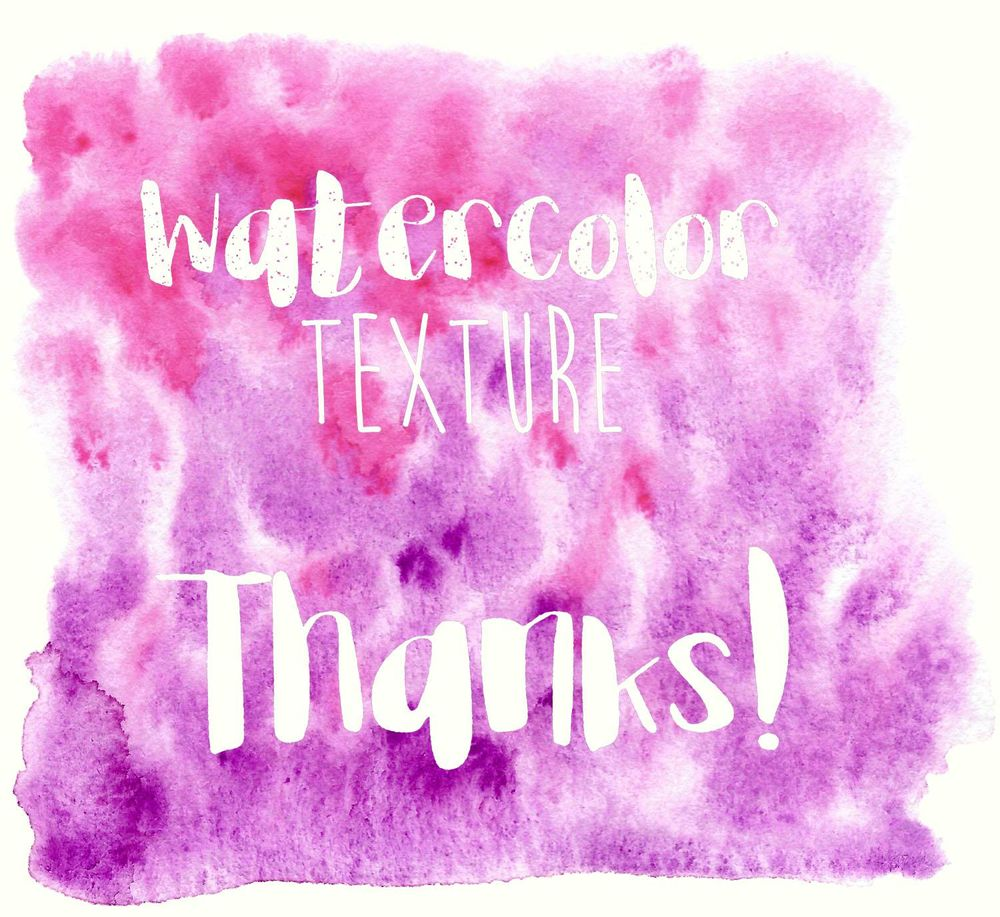 Beautiful Watercolor Texture - image 7 - student project