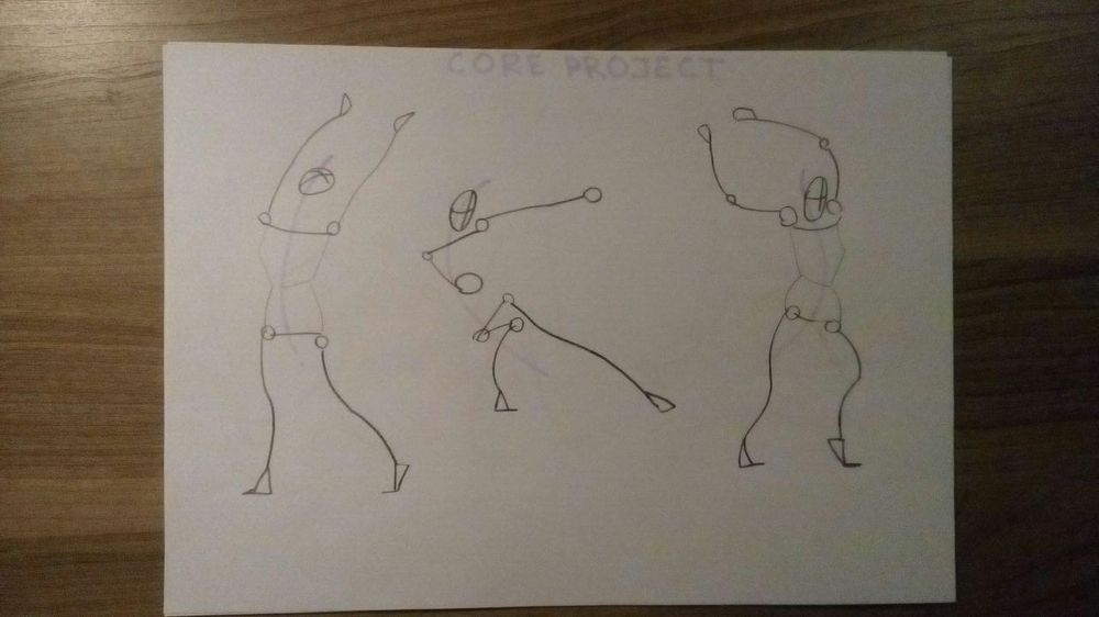 The Adventure of the Dancing Men - image 2 - student project