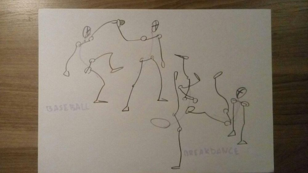 The Adventure of the Dancing Men - image 7 - student project