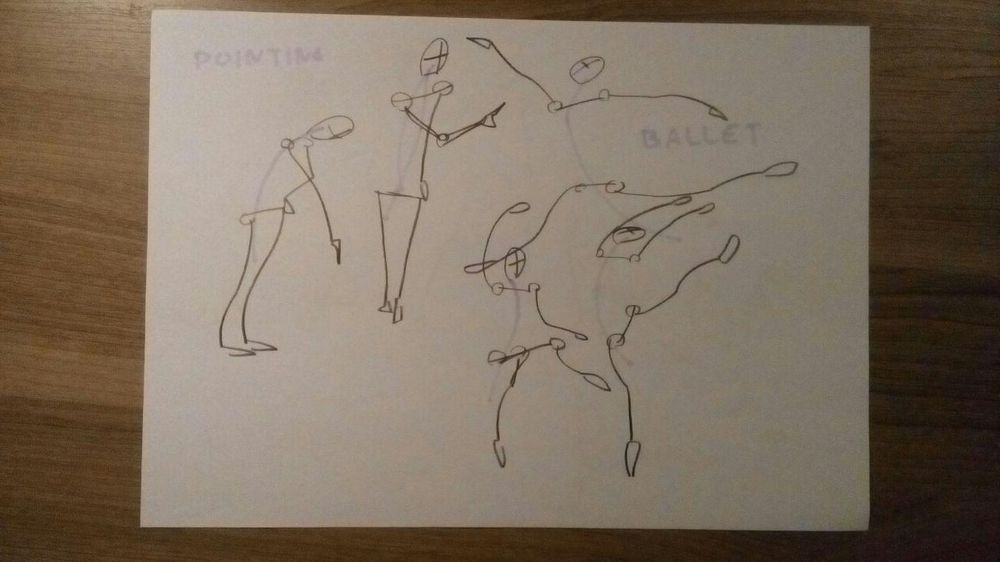 The Adventure of the Dancing Men - image 6 - student project
