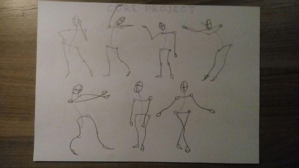 The Adventure of the Dancing Men - image 1 - student project