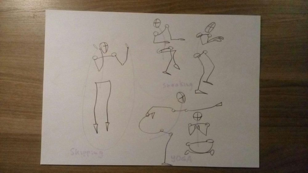 The Adventure of the Dancing Men - image 4 - student project