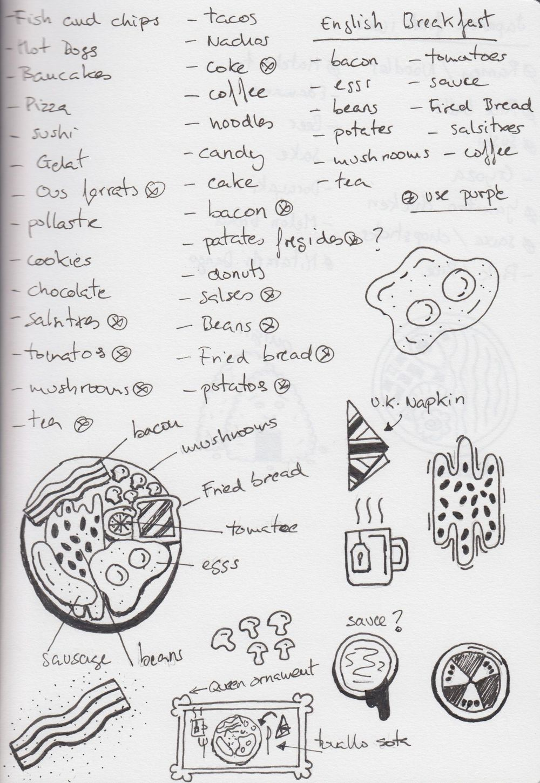 British Breakfast - image 1 - student project