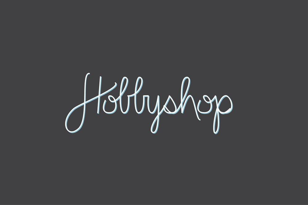 Hobbyshop - image 3 - student project