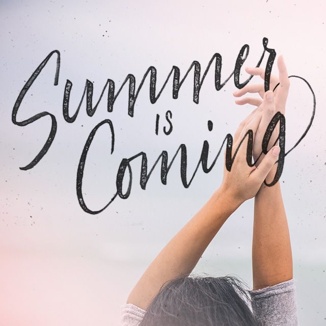 Summer is Coming - image 2 - student project