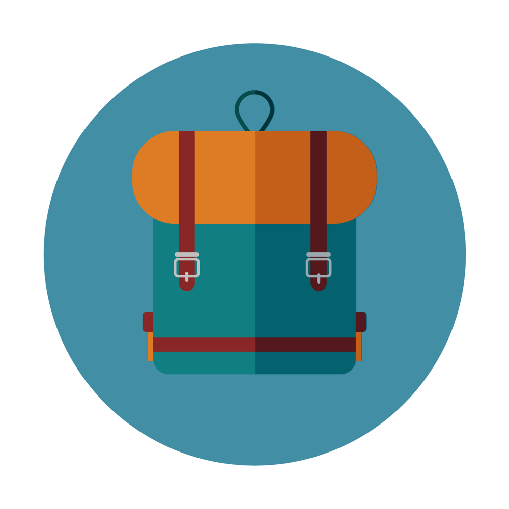 Backpack - image 3 - student project
