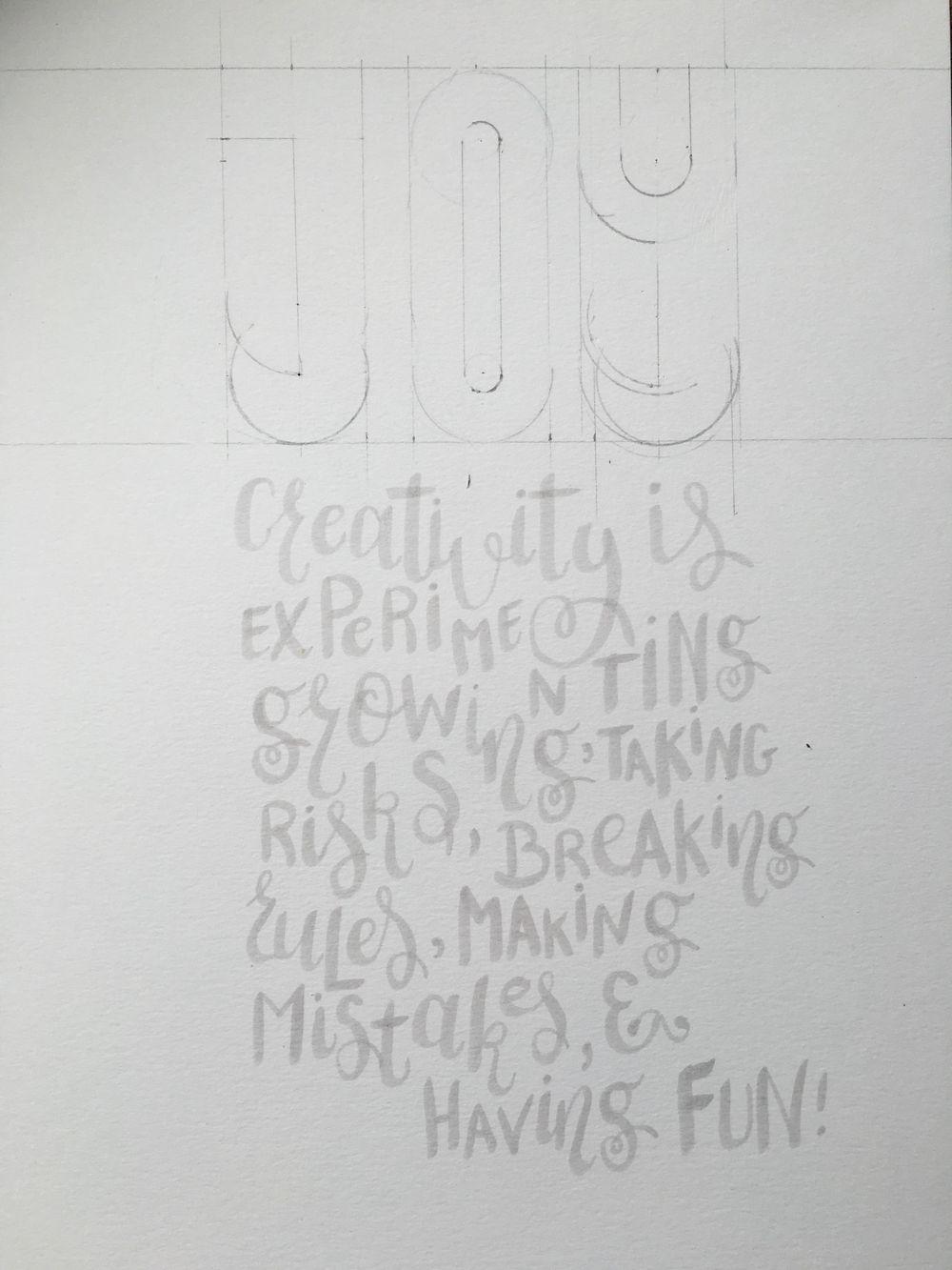 Joy! - image 2 - student project