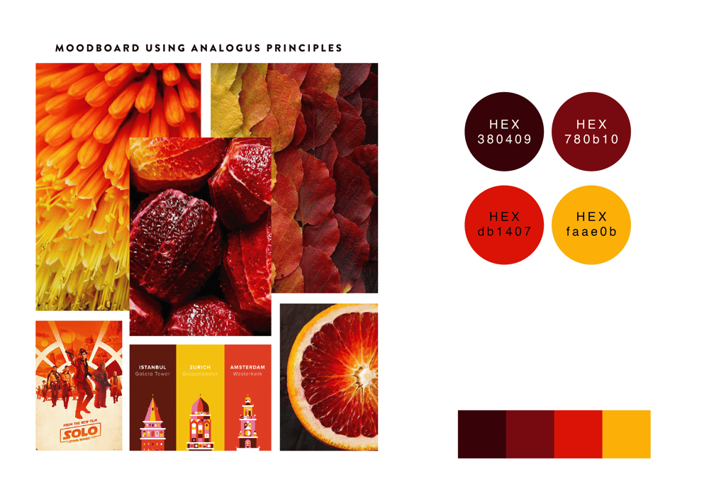 Color Theory - image 3 - student project