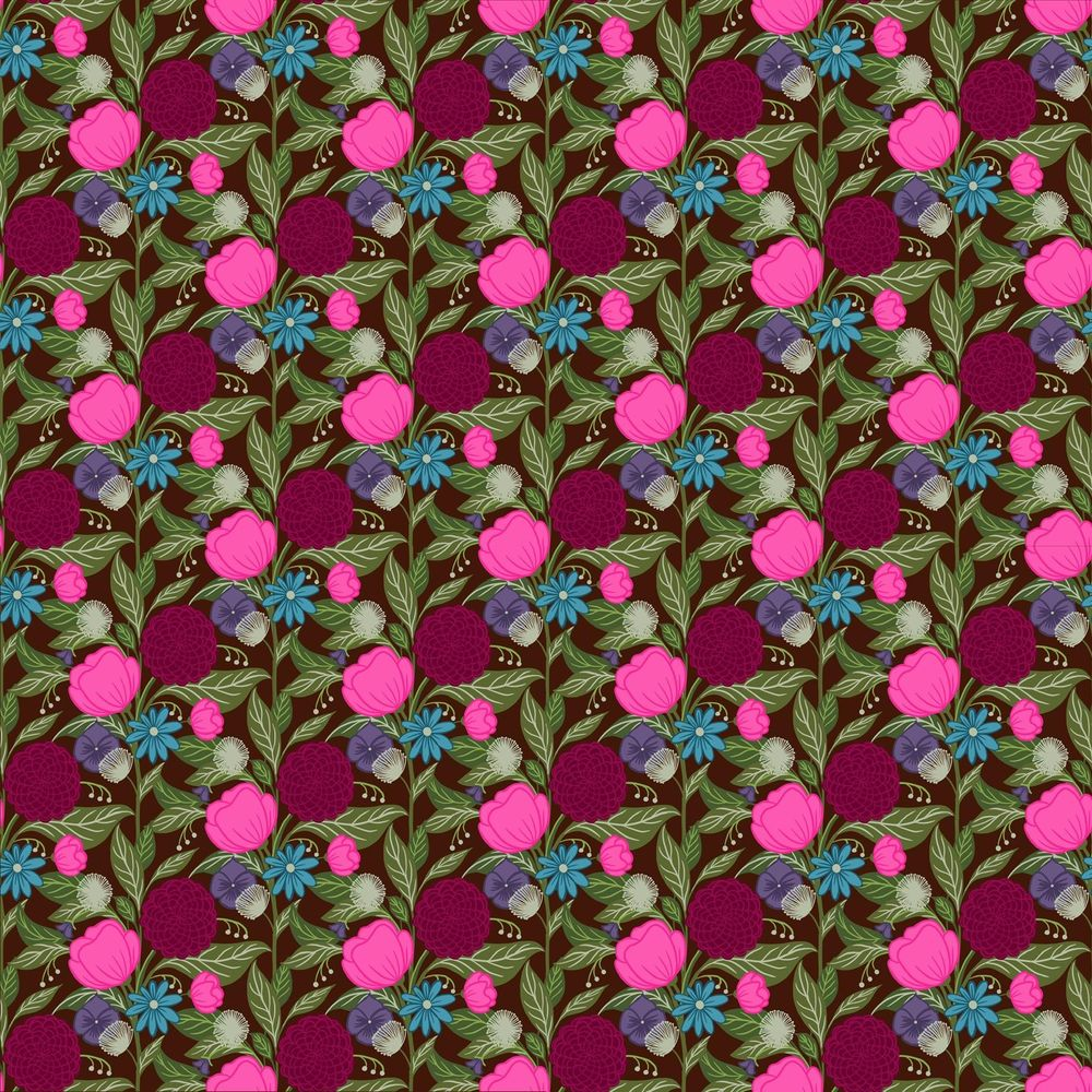 Underwater pattern - image 1 - student project