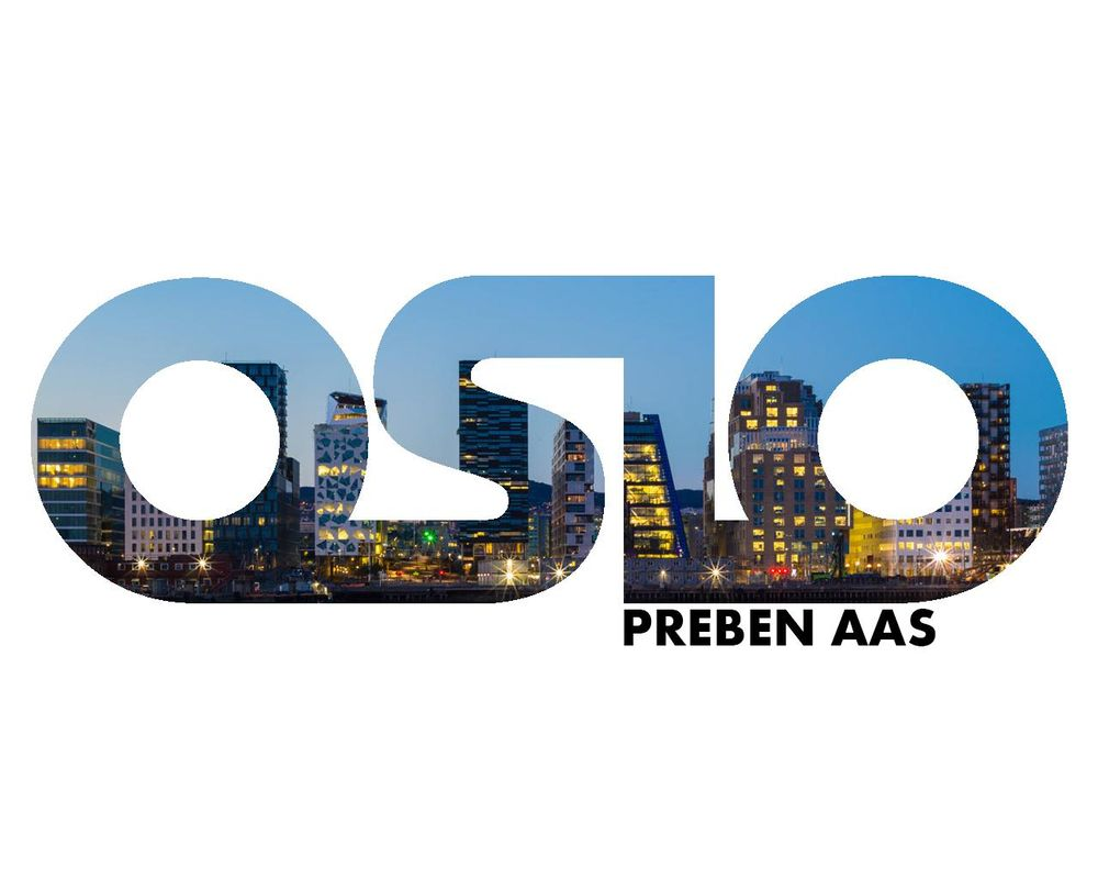 Oslo - image 3 - student project