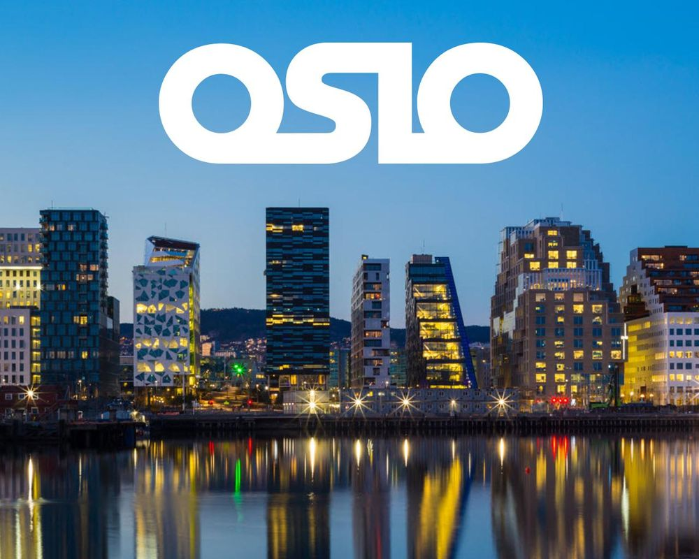 Oslo - image 2 - student project