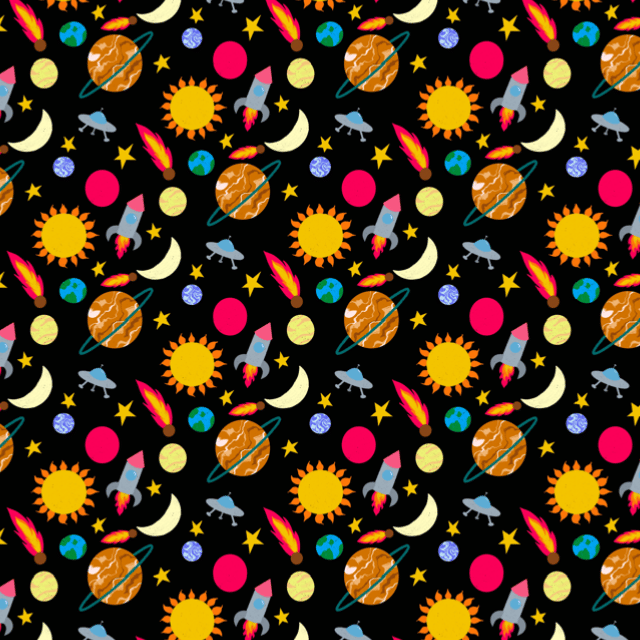 Katina's Patterns - image 6 - student project