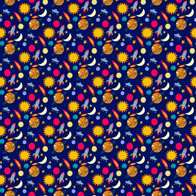 Katina's Patterns - image 8 - student project