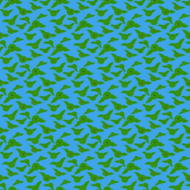 Katina's Patterns - image 4 - student project
