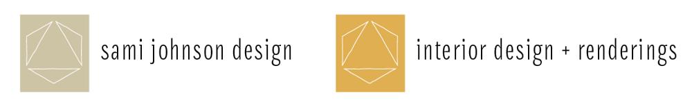 Sami Johnson Design - Logo (re)Design - image 4 - student project