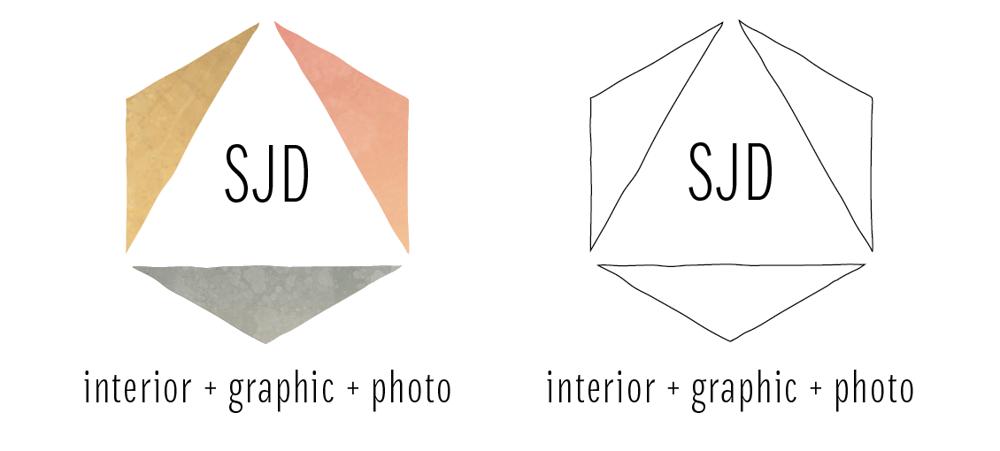 Sami Johnson Design - Logo (re)Design - image 2 - student project