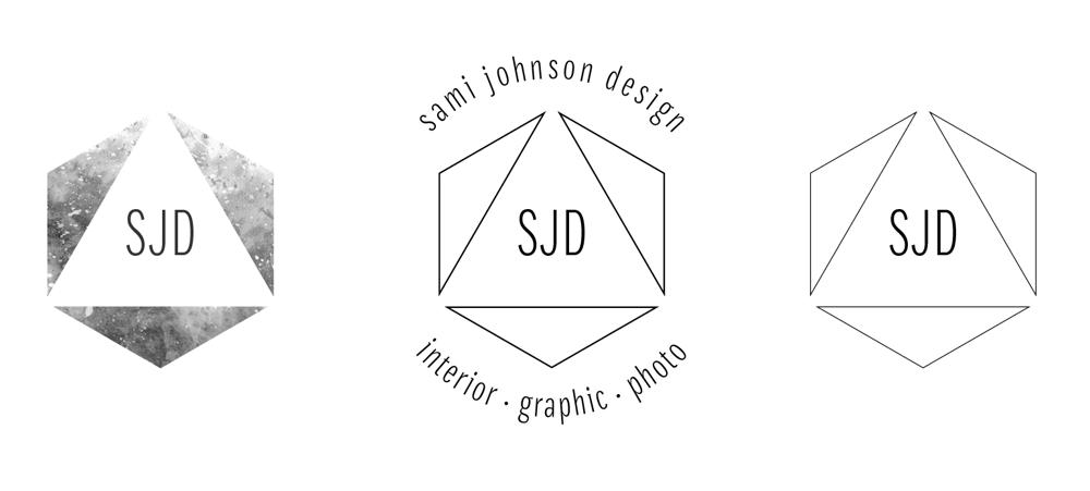 Sami Johnson Design - Logo (re)Design - image 6 - student project