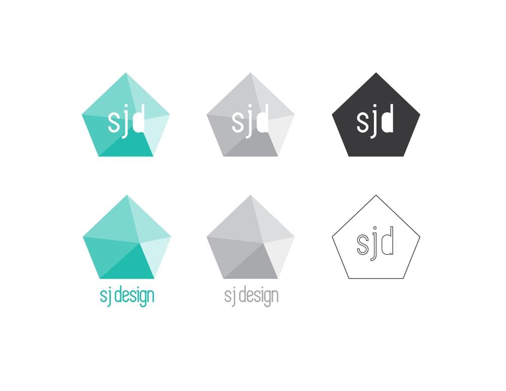 Sami Johnson Design - Logo (re)Design - image 12 - student project