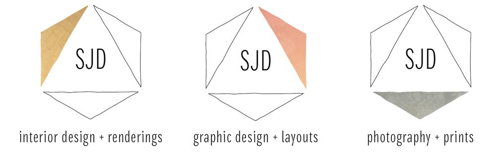 Sami Johnson Design - Logo (re)Design - image 3 - student project