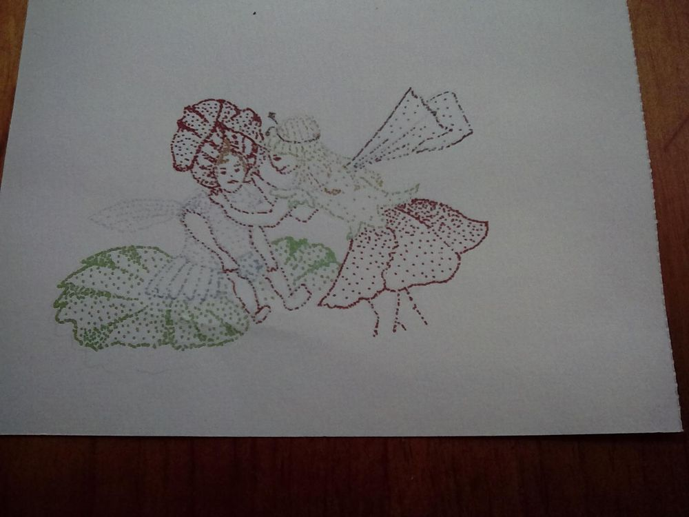 Stippling - image 1 - student project