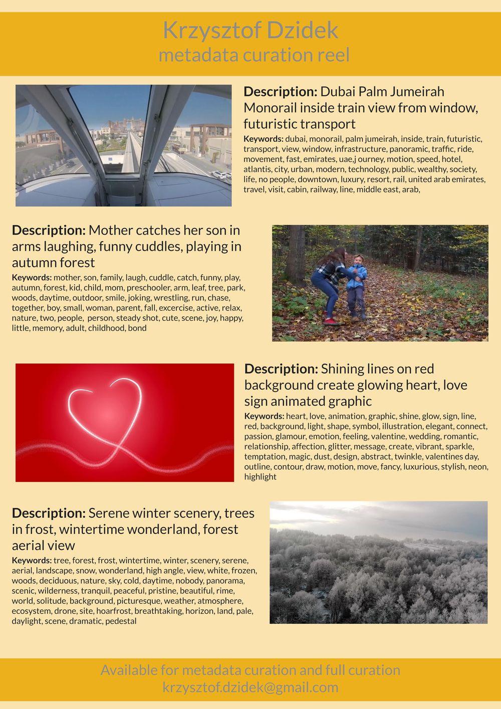 Krzysztof Dzidek - image 1 - student project