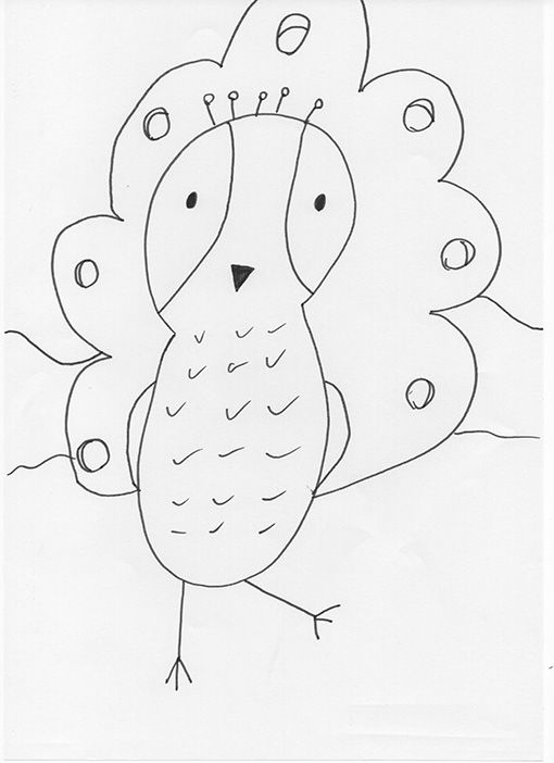 Drawings by my 6 years old son, Jason. - image 5 - student project