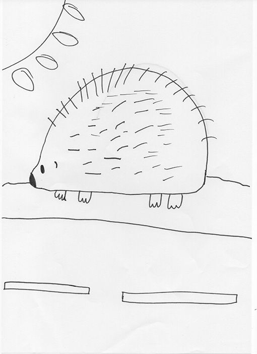 Drawings by my 6 years old son, Jason. - image 18 - student project