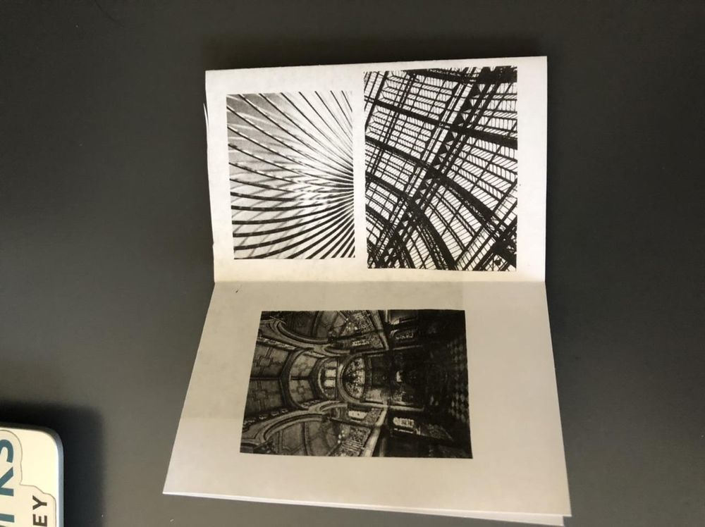My first zine - image 2 - student project