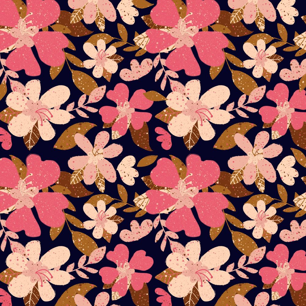 Rad's repeating pattern - image 1 - student project