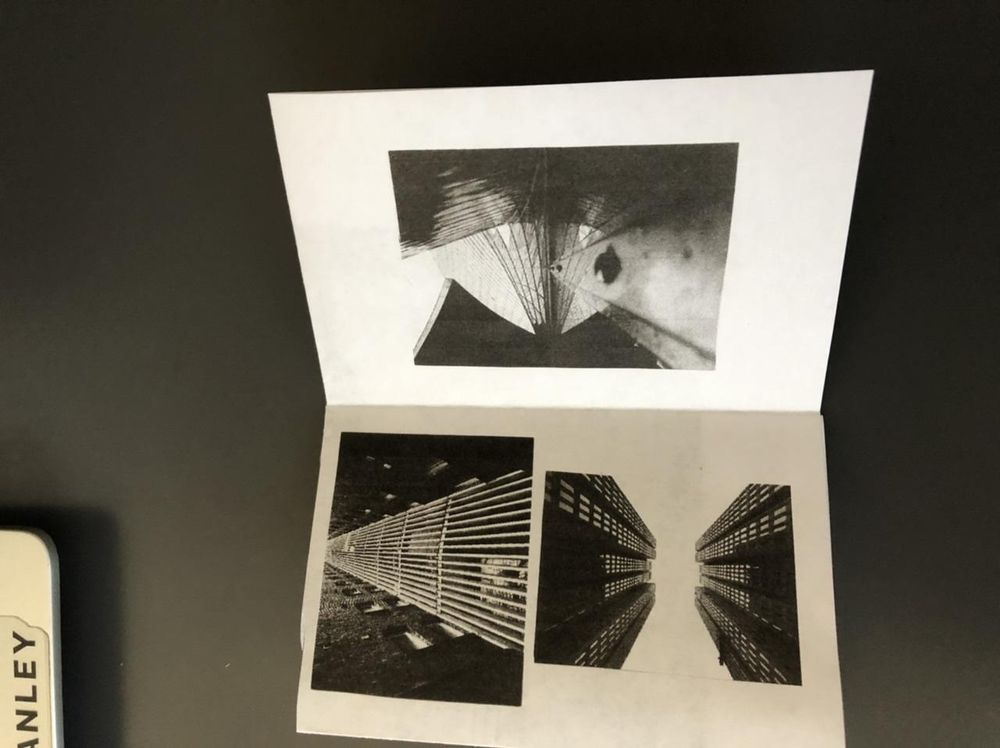 My first zine - image 3 - student project