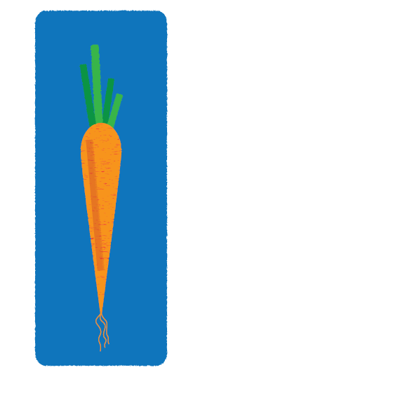 Carrot for CLYDE - image 1 - student project