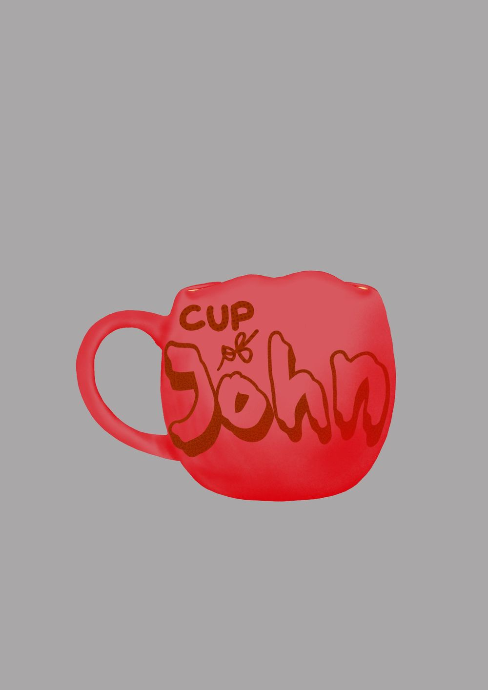 Cup of John - image 1 - student project