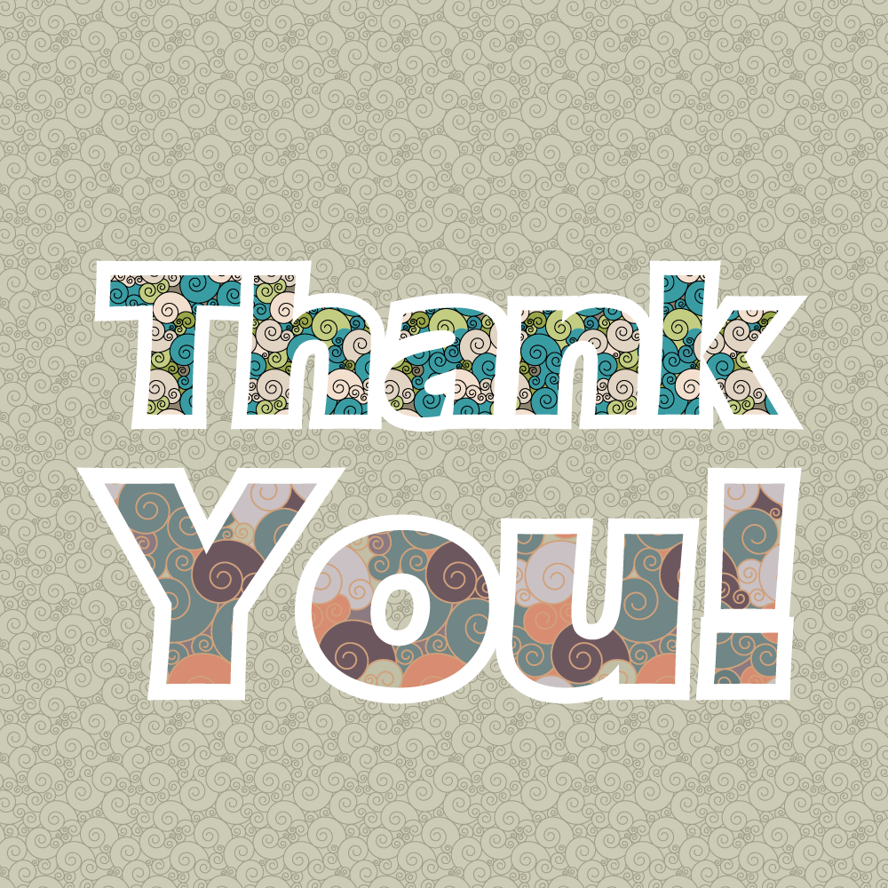 Thank you, Helen! - image 1 - student project
